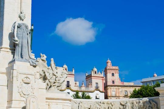 Tour de tapas em Cádiz