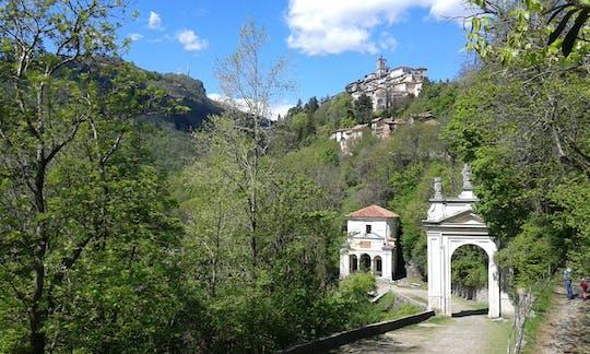 Percorsi tra arte e natura al Sacro Monte di Varese