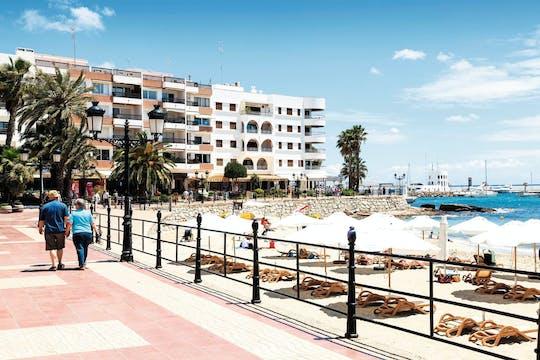 Ibiza Insel-Tour