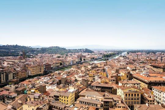 Privé-wandeling Florence