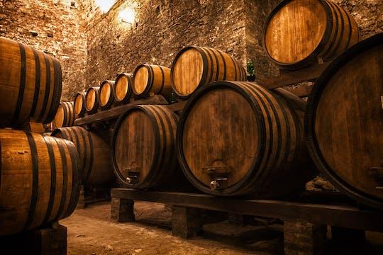 Wycieczka po winnicach Porto z degustacją