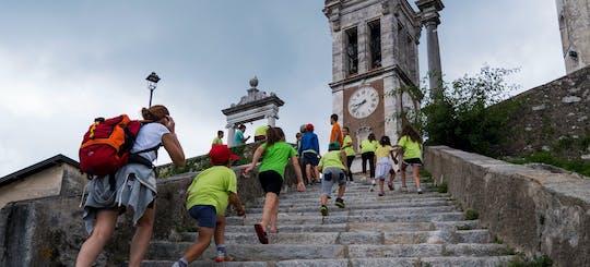 Sacro Monte kids: Visita e pic-nic al Sacro Monte di Varese