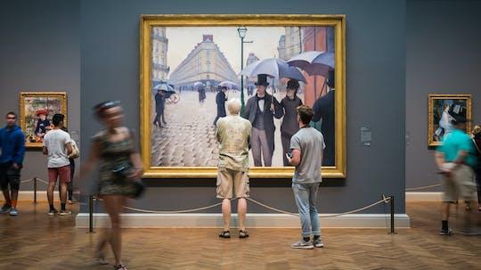 The Art Institute of Chicago: tour semi-privato salta fila