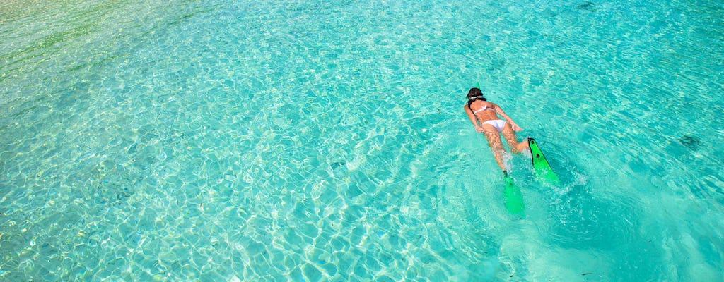 Capo Marrargiu snorkelexcursie
