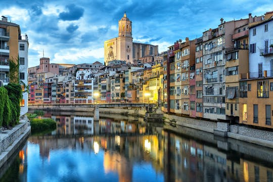 Monumental Girona guided tour