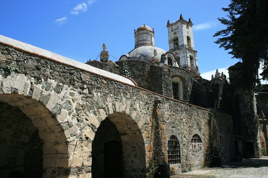 Real del Monte, Huasca de Ocampo: Magical towns guided tour from Mexico City
