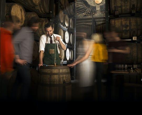 Dublin Whisky Tour
