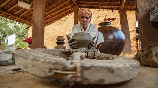 Экскурсия по деревне Бишной из Джодхпура