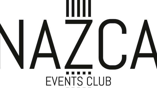 Sala Nazca Viernes 21 Mayo
