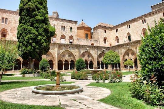 Tarragona Cathedral Ticket