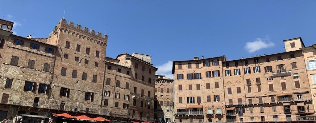 Prywatna degustacja wina w Pizie, Sienie, San Gimignano i Chianti