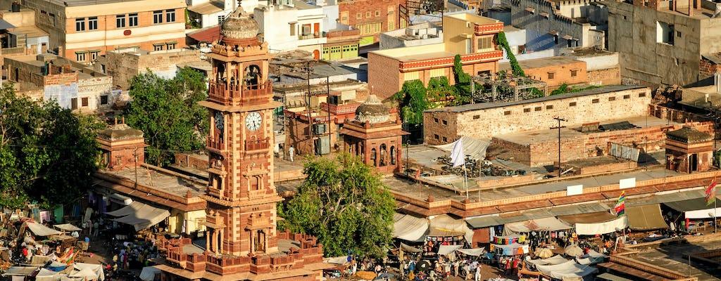 Jodhpur Basar Tour