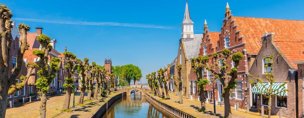 Excursion d'une journée aux Pays-Bas au départ d'Amsterdam