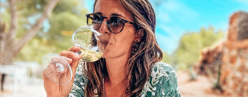 Экскурсия с дегустацией вин с гидом в Шибенике