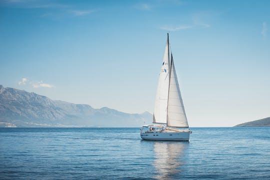 Experiencia en velero San Nicolò en el lago de Garda