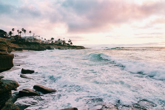 Private Driving Tour of San Diego's Beaches