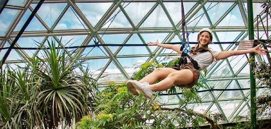 Ingresso a Cairns ZOOM e Wildlife Dome incluse 4 attività ZOOM
