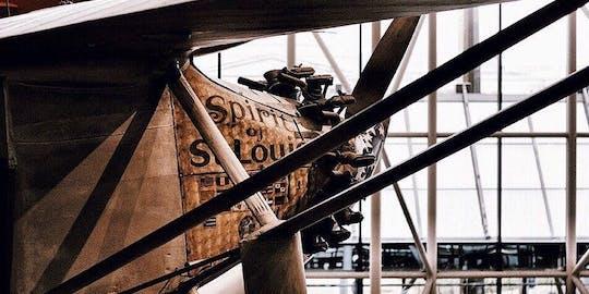 Tour semi-privato del National Air and Space Museum dello Smithsonian