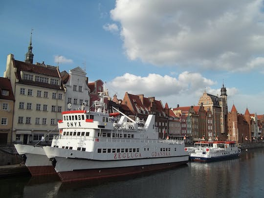 Private guided tour of Hel Peninsula with cruise