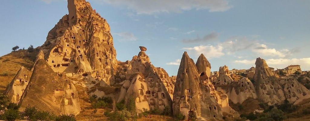 Cappadocia small group tour