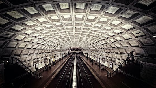 Private full-day highlights tour of D.C.