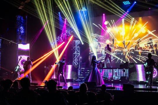 The Haygoods show in Branson, Missouri