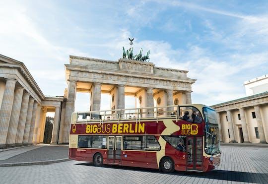 Recorrido en Big Bus por Berlín