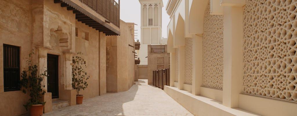 Пешая экскурсия по Дубаю с местным гидом