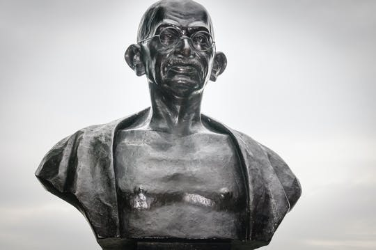 Half-day Mahatma Gandhi settlement tour from Durban