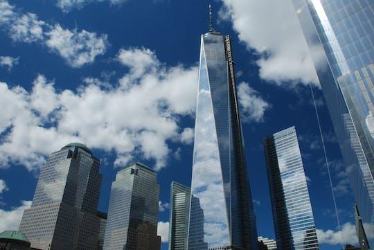 9-11 Memorial tour con biglietti d'ingresso prioritari per i musei