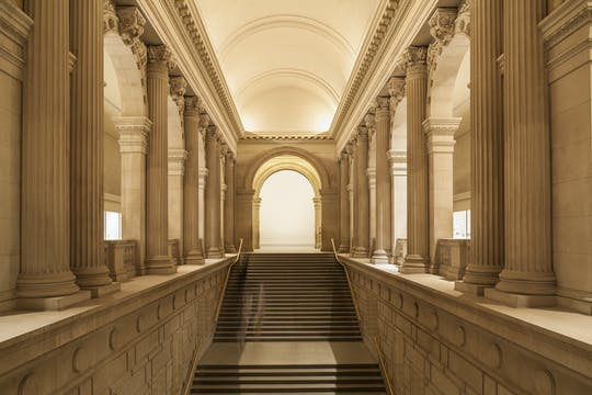 Meet The Met: visite étendue du Metropolitan Museum of Art