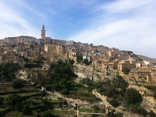 Bocairent Moorish caves and mountain springs excursion from Valencia