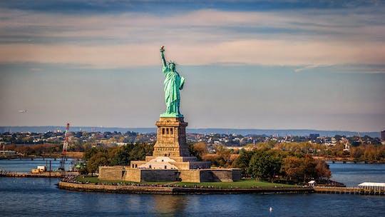 Tour combinado de la Estatua de la Libertad, Ellis Island, 9-11 Memorial y Museo