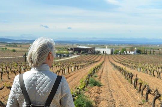 Escapade œnologique de Valence avec dégustation de vin et de cava