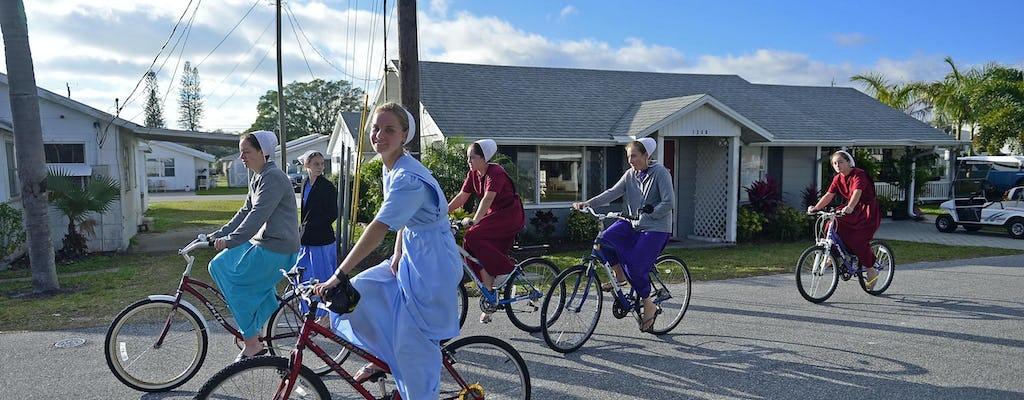 Wycieczka Amish Experience po Sarasocie