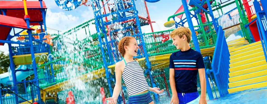 LEGOLAND® California: Resort, Water Park and SEA LIFE® Aquarium Hopper tickets