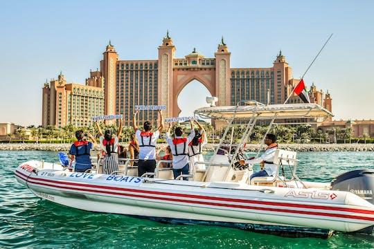 Love Boats Emirati Arabi Uniti
