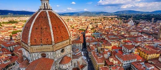 Tour para grupos pequeños de la catedral de Florencia con entradas sin colas