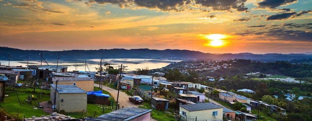 Экскурсия по африканскому городку на полдня из Дурбана