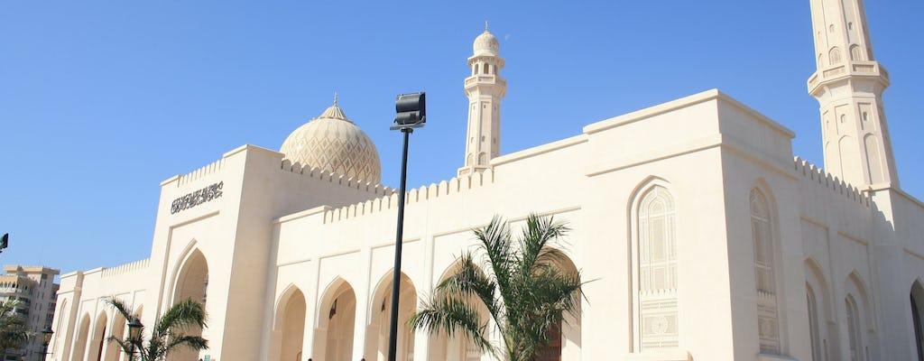 West Salalah e excursão turística de dia inteiro pela cidade