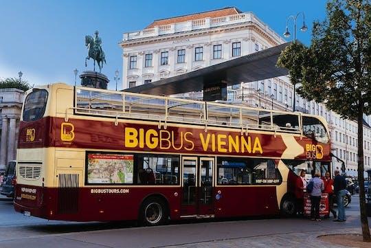 Большая автобусная экскурсия по Вене