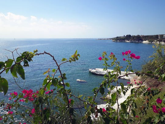 Private Full Day Cyprus Tour by Taxi