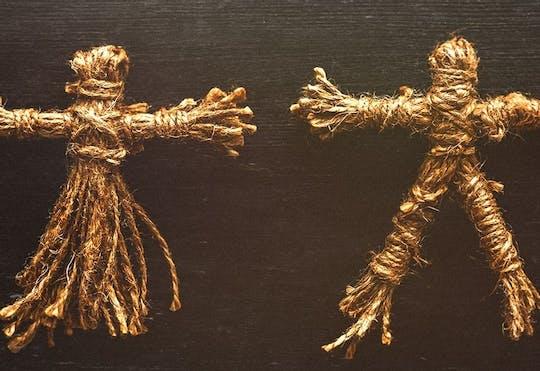 Wycieczka voodoo do Bramy Gwinei w Nowym Orleanie