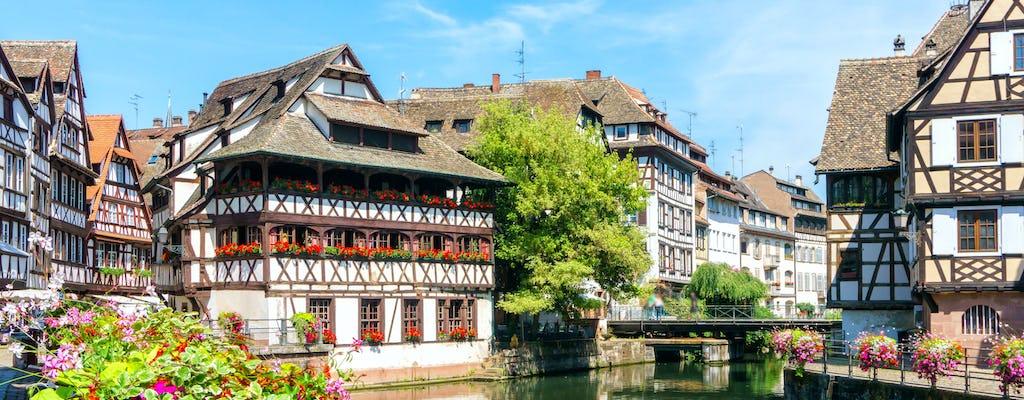 Strasbourg City Tour