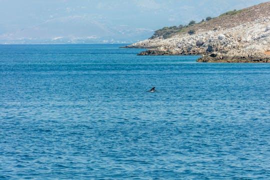Croisière en mer Égée réservée aux adultes