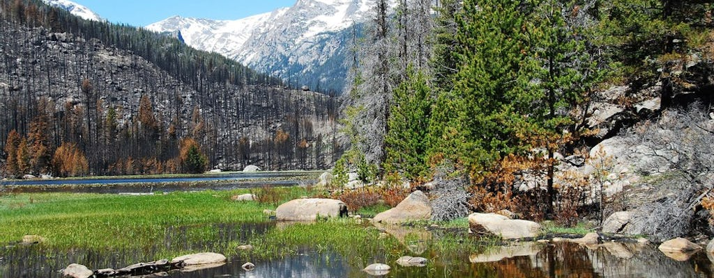 Rocky Mountain National Park Hiking Tour from Denver or Boulder