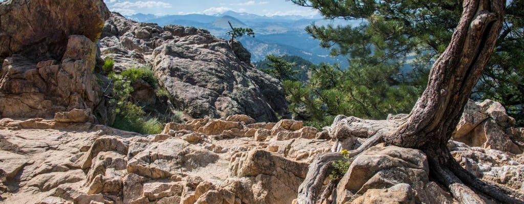 Rocky Mountain Escape Tour da Denver