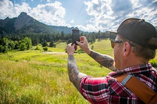 Randonnée à Boulder et visite de la bière
