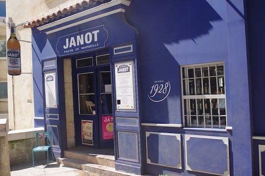 Tour a piedi di artigianato, vino e cibo di Marsiglia