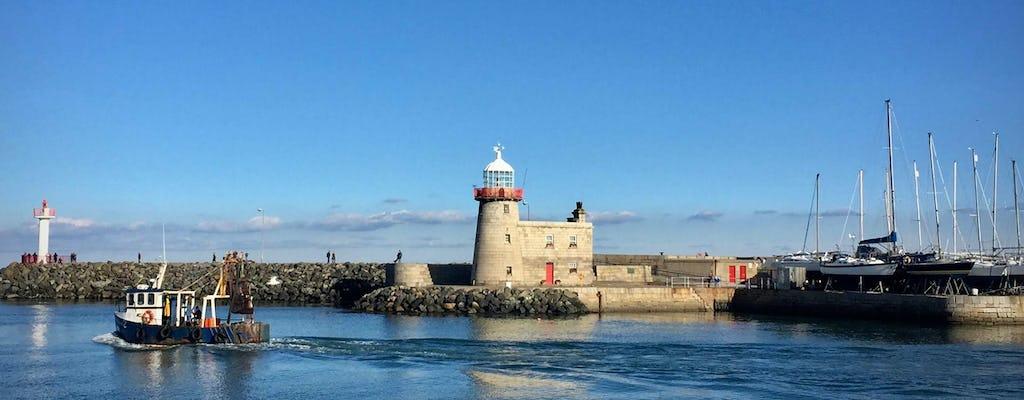Ontdek Howth Harbor in Dublin tijdens een zelfgeleide audiotour